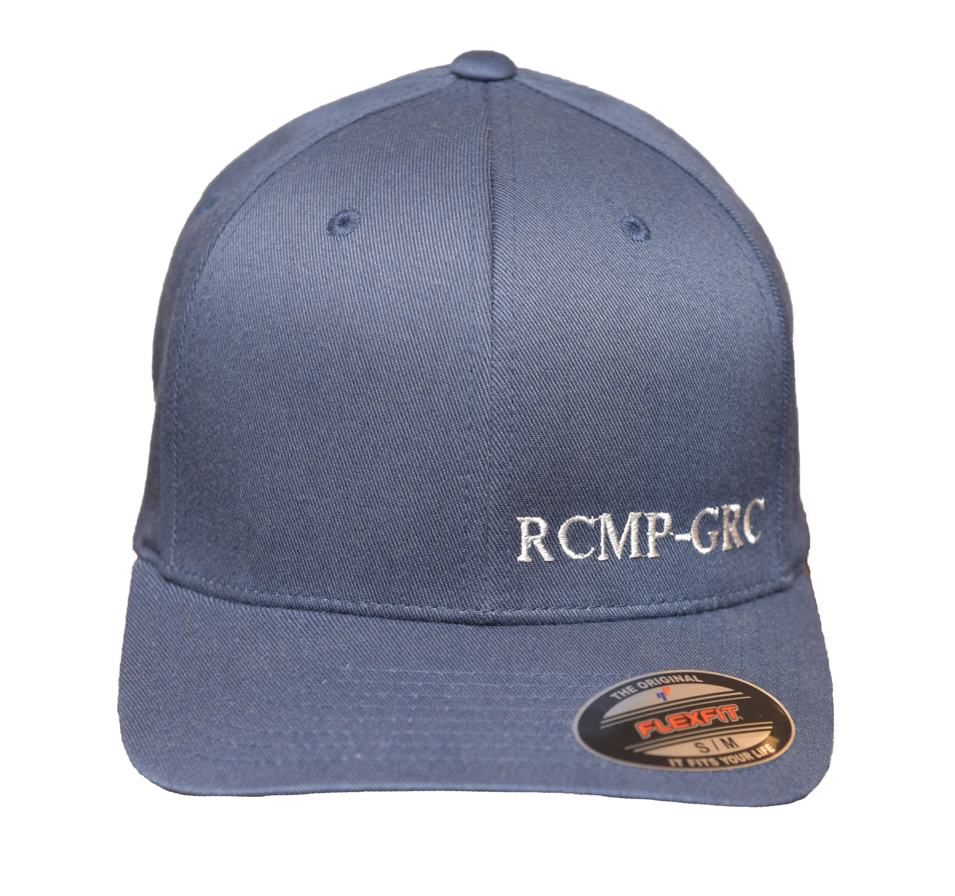 RCMP-GRC Embroidered Ball Cap – RCMP Gift Shop 9703c3ef8bd